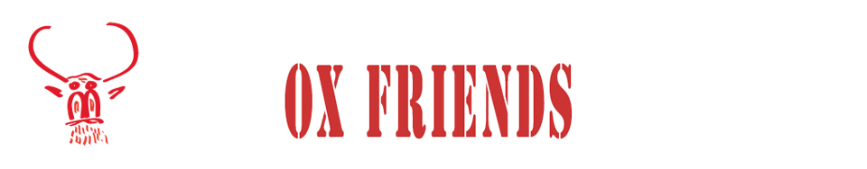 ox friends banner